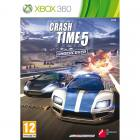 بازی Crash Time 5: Undercover مخصوص XBOX360 - Crash Time 5: Undercover for XBOX360