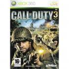 بازی Call Of Duty 3 مخصوص XBOX360 - Call Of Duty 3 for Xbox 360