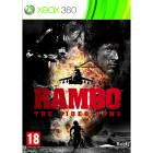 بازی Rambo The Video Game مخصوص XBOX360 - Rambo The Video Game for Xbox 360