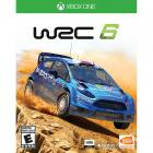 بازی WRC 6: World Rally Championship مخصوص XBOX ONE - WRC 6: World Rally Championship for XBOX ONE