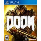 بازی Doom مخصوص PS4 - Doom for PS4