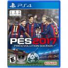 بازی Pro Evolution Soccer 2017 مخصوص PS4 - Pro Evolution Soccer 2017 for PS4