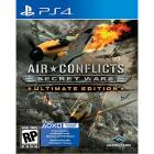 بازی Air Conflicts: Secret Wars مخصوص PS4 - Air Conflicts: Secret Wars for PS4