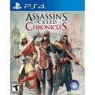 بازی Assassin's Creed Chronicles مخصوص PS4 - Assassin's Creed Chronicles for PS4