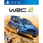 بازی WRC 6: World Rally Championship مخصوص PS4 - WRC 6: World Rally Championship for PS4