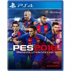 بازی Pro Evolution Soccer 2018 Special Edition مخصوص PS4 - Pro Evolution Soccer 2018 Special Edition for PS4